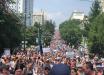 Протесты из Хабаровска перекинулись на Комсомольск-на-Амуре: тысячи людей вышли на улицу