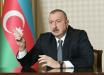 """Алиев выставил условие Армении перед решающими переговорами по Карабаху: """"Первый этап военные практически завершили"""""""