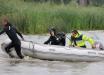 Пропавших в Польше украинцев нашли мертвыми: приплыли в магазин на лодке и исчезли