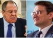 """Кулеба ответил Лаврову: """"Россия – сторона конфликта на Донбассе"""""""