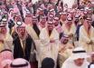 СМИ узнали о тяжелой ситуации с коронавирусом в королевской семье Саудовской Аравии