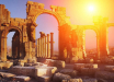 Ученые: 2700 лет назад древние греки строили храмы благодаря подъемным кранам