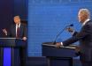Дебаты Трампа и Байдена пошли не по плану: кричали про Украину и Путина