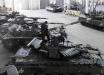 """У ВСУ появится суперсовременный танк """"Т-64 БМ2"""" с мощным двигателем и обновленным корпусом"""