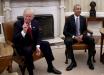 Трамп подколол Обаму из-за помощи Украине