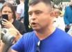 Протестующий в Хабаровске вызвал Путина на бой: россиянин на камеру записал обращение к президенту России