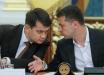 """""""Всегда были дискуссии"""", - Разумков о конфликте с Зеленским"""