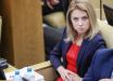 Россия бьет тревогу из-за ситуации в Крыму - Поклонская экстренно требует помощь от Украины