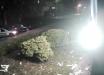 """Удар гранатометом по """"112 Украина"""" попал на видео: резонансные кадры"""