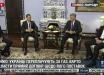 """Медведев при Бойко и Медведчуке """"унижал"""" Украину, а эти два """"оно"""" молчали и смотрели в пол - кадры"""