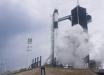 Запуск Crew Dragon к МКС отложили из-за погоды: когда состоится вторая попытка