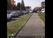 Россияне в панике покидают Владикавказ: опубликовано видео массового бегства людей после ядовитого выброса