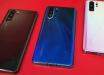 Huawei P30: чем новый смартфон будет отличаться от конкурентов