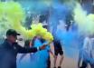 В Днепре Нацкорпус сорвал митинг экс-регионалки Шиловой, ездевшей в Донецк к Захарченко