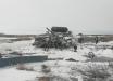В РФ разбился второй за несколько дней военный вертолет - есть погибшие