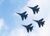 Военные самолеты РФ опасно кружат у границы Украины на Азовье: ВСУ не дают врагу подготовить нападение - видео
