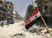 В Сирии смертник ИГИЛ подорвал взрывчатку в штабе асадитов и россиян в Алеппо - погибло 50 человек: видео