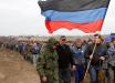 """Террорист """"ЛНР"""", пойманный в Луганской области, пожаловался на """"плохие условия и ужасное отношение командиров"""" - кадры"""