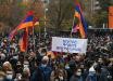 Пророссийские силы в Армении подняли граждан против Пашиняна: Кремль готовит аншлюс страны