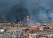 Взрыв в Бейруте: украинка поделилась первыми впечатлениями из эпицентра событий