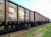 БПЛА обнаружил на границе ОРДЛО и РФ поезда с пустыми вагонами для угля - ОБСЕ