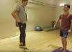 Тренер Зеленского раскрыл секреты тренировок и диеты президента
