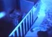 Призрак младенца перепугал женщину не на шутку: он находился в кроватке ее сына - фото