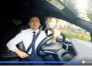 Зеленский за рулем Tesla удивил внезапным обращением к украинцам перед выборами - видео поразило многих