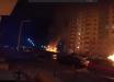 В ночном пожаре дотла выгорели 11 машин: чиновнице на Киевщине отомстили за борьбу с коррупцией поджогом - кадры