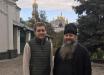 Пропагандист Путина Корчевников, поддержавший аннексию Крыма, свободно разгуливает по Киеву - кадры