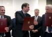 Украина подписала один из крупнейших энергетических проектов в мире, Порошенко сделал то, чего не могли другие