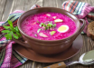 Пошаговый рецепт холодного свекольника для новичков: вкусный и освежающий