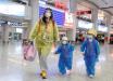 """Британские ученые объяснили, почему у детей """"иммунитет"""" к коронавирусу, - BBC"""
