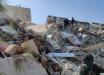 В Турции в городе Измире произошло мощное землетрясение: разрушены дома, спасатели ищут погибших