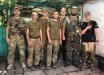 """""""Две недели назад мы познакомились на передовой на окраине Марьинки... Они были живы"""", - Бутусов"""