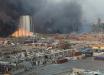Взрыв в морском порту Бейрута: среди пострадавших могли находиться и украинцы