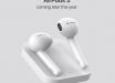 AirPods 3 появились данные о новых наушниках от Apple