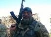 Грузия и Украина оплакивают своего героя: в Гори похоронили добровольца АТО Гию Церцвадзе – кадры