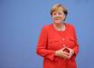 Белокурая девочка с куклой в коляске: в Сети показали архивное фото с Ангелой Меркель