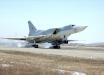 Крушение Ту-22М3: Бомбардировщик разломился пополам и лежит на ВПП, третий пилот умер в больнице