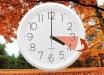Украина переходит на зимнее время: СМИ назвали дату перевода стрелок часов на час назад