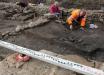 Археологи нашли необычную статую священника: находку уже прозвали самой красивой в 2020 году, кадры