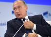 Путина в лоб спросили, когда он собирается уйти в отставку: ответ попал в кадр