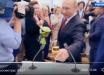 Неожиданный поступок Путина с шампанским удивил соцсети: видео из Кремля вызвало ажиотаж