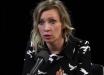 """Захарова обвинила Украину в терроризме: крупный скандал завершился """"позорным бегством"""" спикера МИД России"""