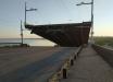"""В Николаеве разводная часть моста """"подскочила"""" на 3 метра – движение заблокировано"""
