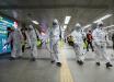 Daily Mail: Мир на пороге новой эпидемии посильнее COVID-19