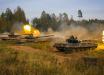 """ВСУ из танков нанесли удар по пророссийским наемникам под Донецком: """"Били в упор с расстояния около полутора км"""""""