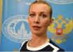 Захарова вышла из себя, отличившись грубостью из-за решения Трибунала ООН по морякам и новым санкциям