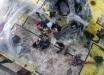 В небе над Донбассом сбит беспилотник армии РФ